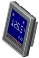UF3A系列 触摸式 房间温度控制器