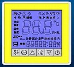 R13XX-TXX系列 房间温度控制器