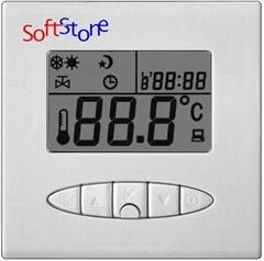 R200F系列比例积分温度控制器