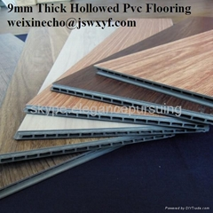 qulity homogenous vinyl flooring for washing rooms