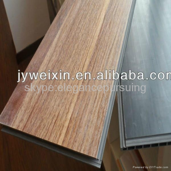Product Image - Popular PVC Wood Flooring AC5 9MM Thick - Vision (China