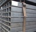 Q195-Q345 rectangular steel tube 4