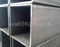 galvanzied rectangular tube 5