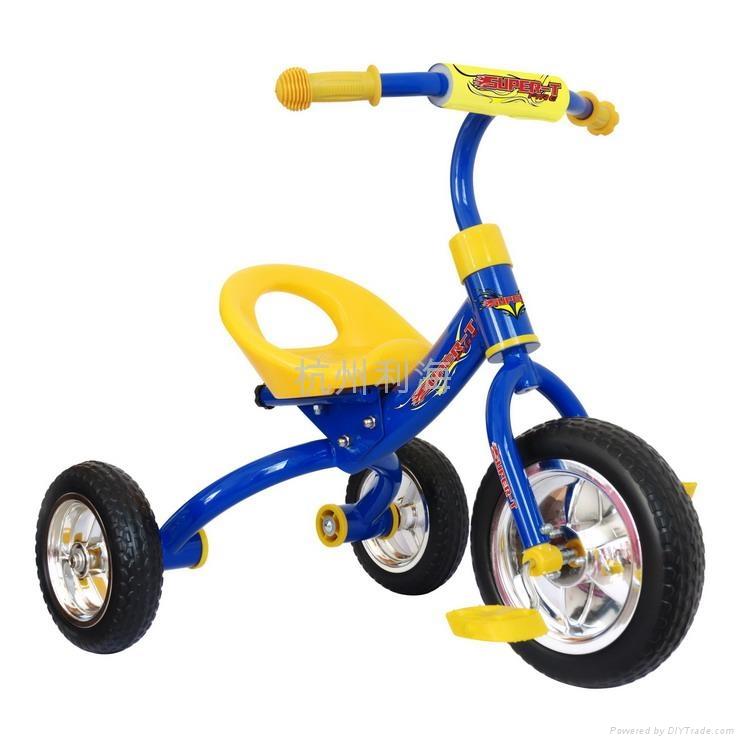 儿童三轮车图片_儿童三轮车 - LH1001 - LIHAI (中国) - 儿童用车 - 玩具 产品 「自助 ...