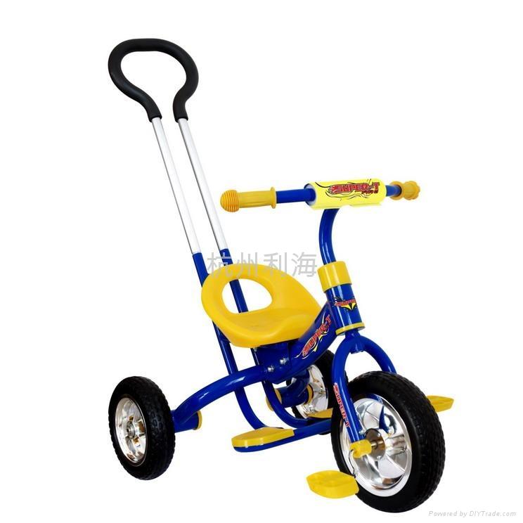 儿童三轮车 - lh1001-a