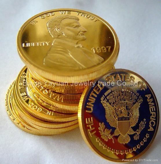 commemorative coin 4
