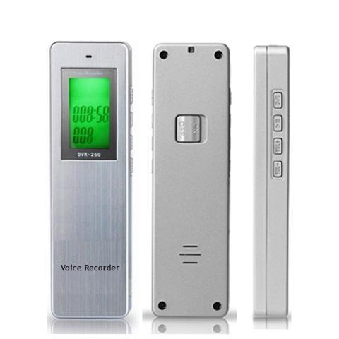 Professional Digital voice recorder Manufacturer 3