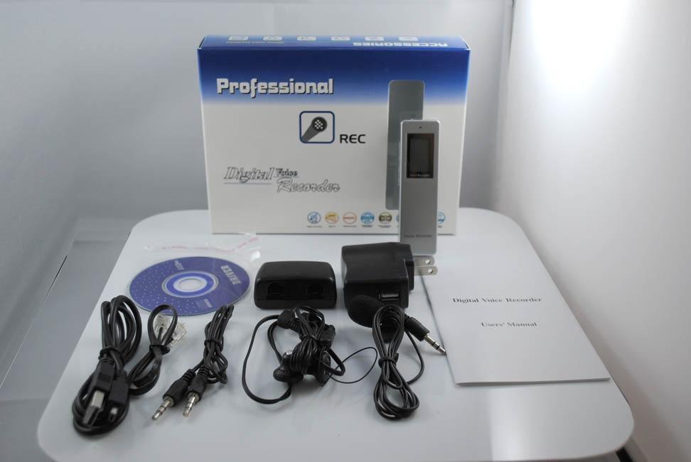 Professional Digital voice recorder Manufacturer 4