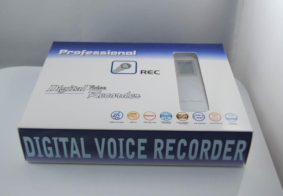 Professional Digital voice recorder Manufacturer 5