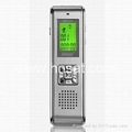 Digital voice recorder & phone recorder