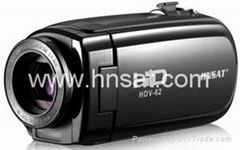 Full HD camcorder with 16GB external sd card (1920x1080P)