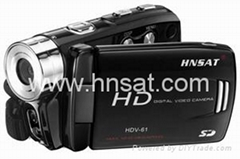 3.0'' screen 720P HD digital video camera