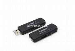new USB flash drive and voice recorder with voice activated