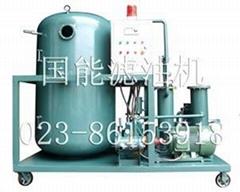 国能CXYJ油系统高压冲洗滤油机