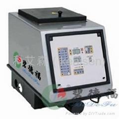 深圳科艾森keaisen7公斤齿轮泵热熔胶机
