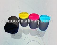 Toner cartridge compatible with CLP300 BK/C/M/Y