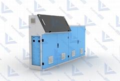 威田塑料機械電氣控制櫃