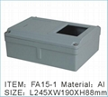 die casting enclosure