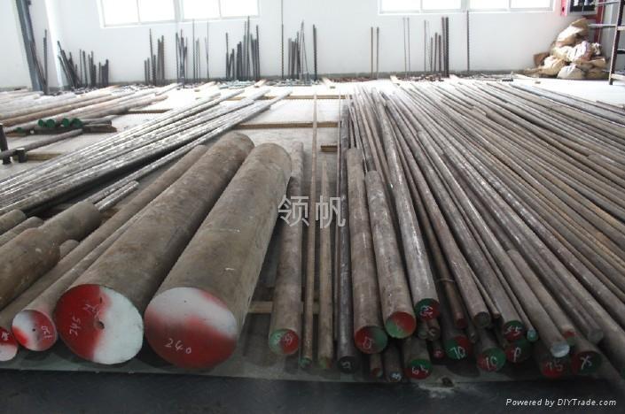 高級滲氮鋼38CrMoAl模具鋼材 2