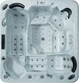 Massage Bathtub / Whirlpool Bathtub (SR-808) 1