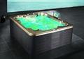 Massage Bathtub / Whirlpool Bathtub (SR-808) 3