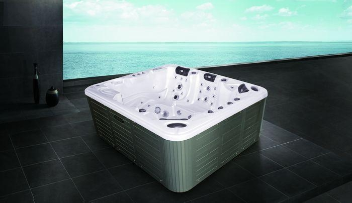 Sunrans SPA bathtub outdoor SPA hot SPA SR829  1