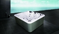 Sunrans SPA bathtub outdoor SPA hot SPA