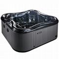 Outdoor SPA / Hydro SPA / Whirlpool SPA (SR-863) 2