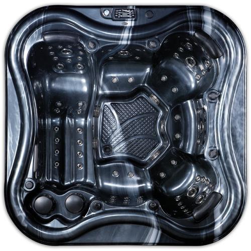 Outdoor SPA / Hydro SPA / Whirlpool SPA (SR-863) 1