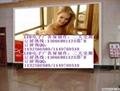 深圳三合一表貼P7.62室內全