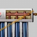 HP solar water heater collector 4