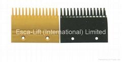 Comb Plates