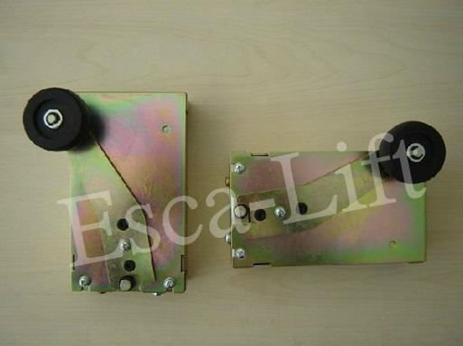 Mechanical Switch 1