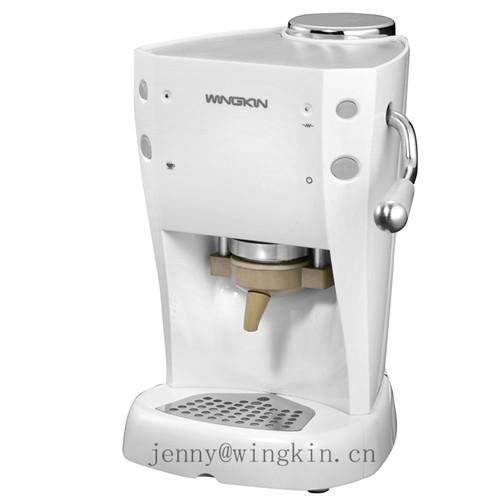 ese pod espresso machine