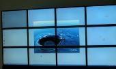 大屏幕拼接系统