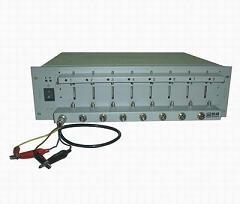 button cell analyzer battery testing equipment battery test system 5V3A