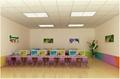 幼儿園專用PVC地板 2