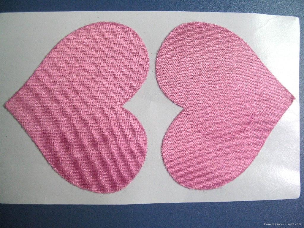 Bye Bra Silk Silicone Nipple Covers Amazoncouk Clothing