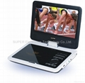 Portable DVD Player(SP-955D)