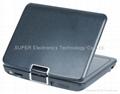 Portable DVD Player(SP-956D) 4