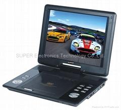 Portable DVD Player(SP-1088D)