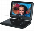 Portable DVD Player(SP-111D)