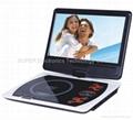 Portable DVD Player(SP-113D)