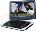 Portable DVD Player(SP-113D) 2