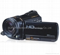 Digital Camcorder:(S-818)