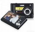 Digital Camera:(S-09)