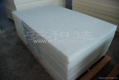 PP sheet/board (polypropylene)