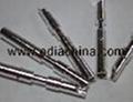 圓PIN針雙頭針插針圓孔針 3