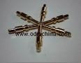 圓PIN針雙頭針插針圓孔針 4
