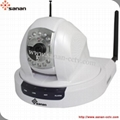 Wireless CCD Camera